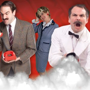 cast_FaultyTowers_Suzanna-Rob-Leigh landscape